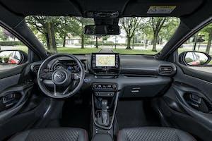 confronto Citroen C3 Toyota Yaris