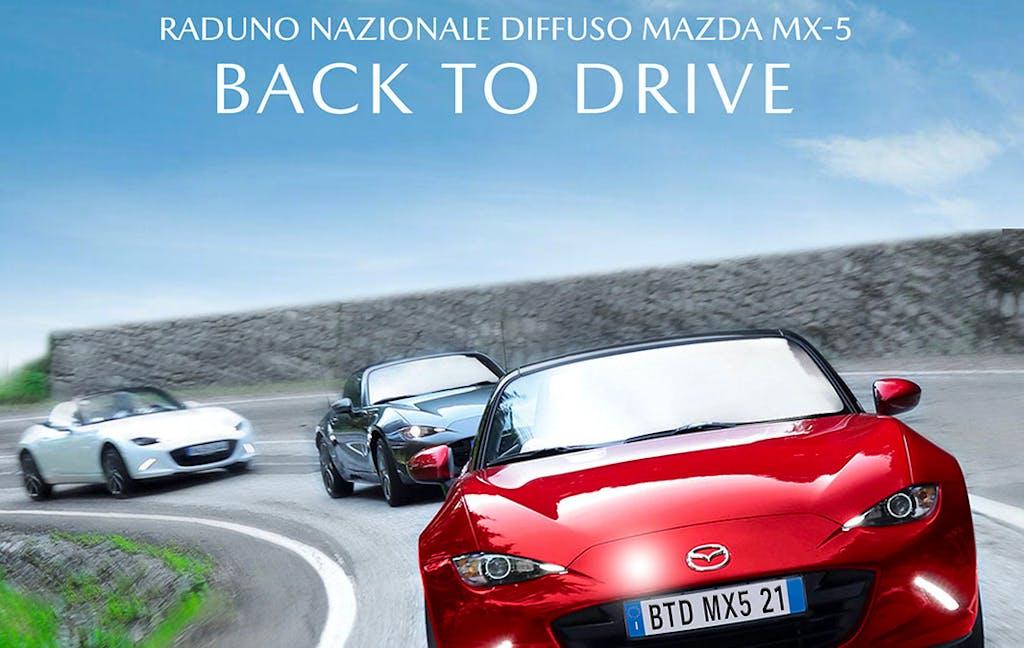 Riaperture, la ricetta di Mazda