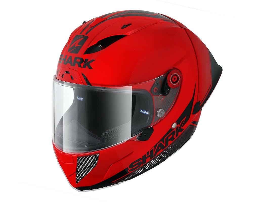 MotoGP, Shark sulla testa di Zarco a 358 km/h