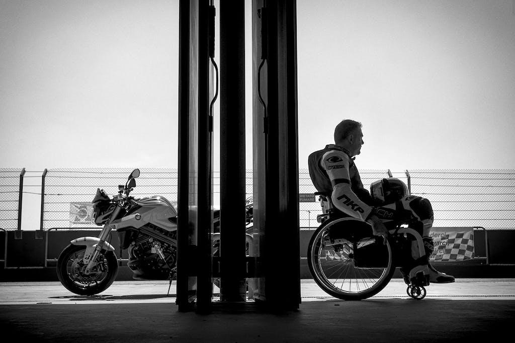 Diversamente Disabili, in moto senza rinunce