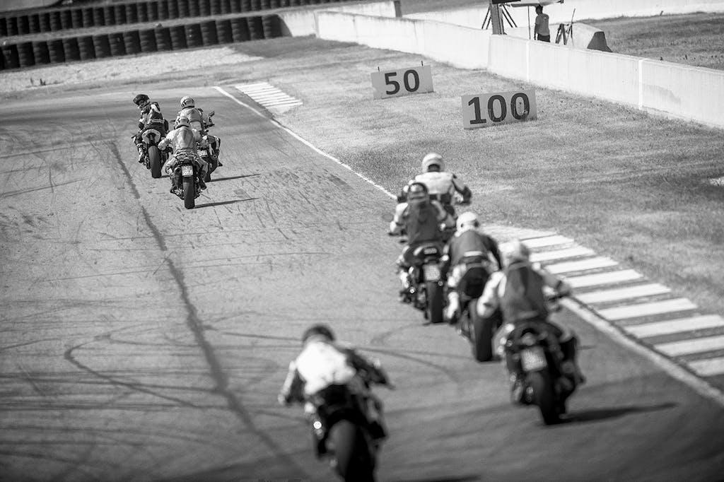 Diversamente Disabili moto autodromo motociclisti