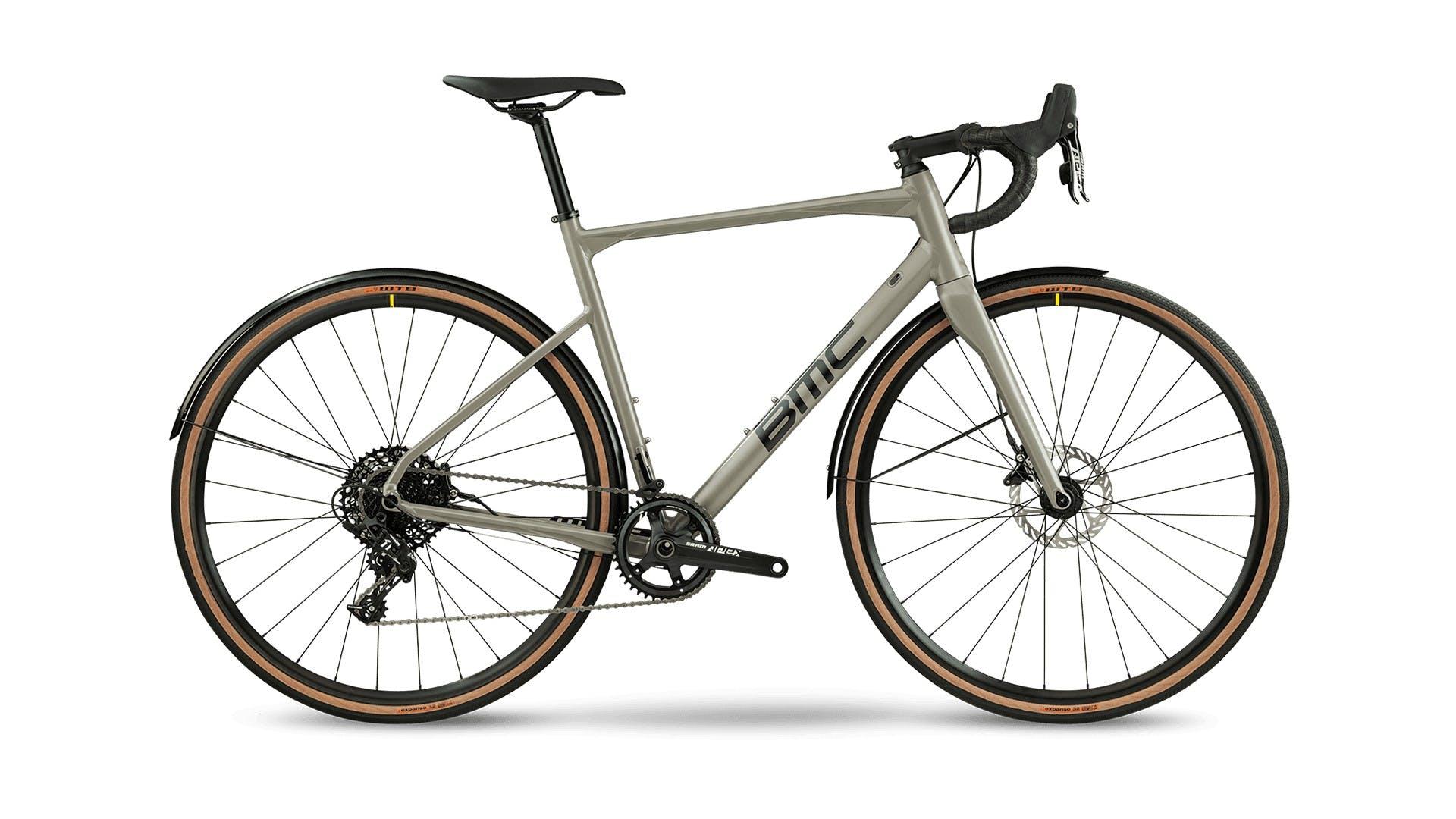 BMC RoadMachine X bici gravel