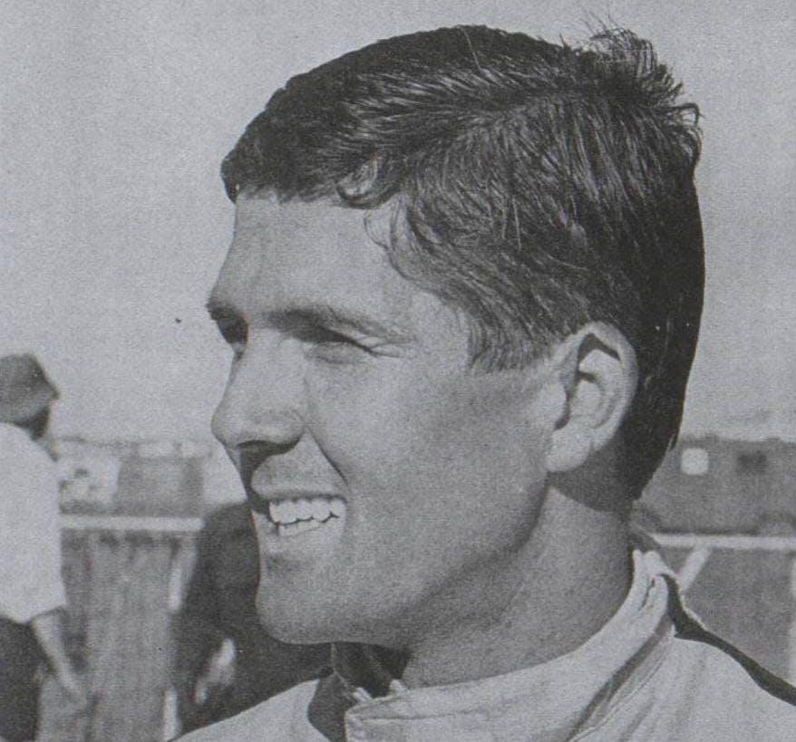Basil Van Rooyen