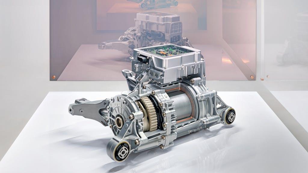Auto elettriche: ecco tutti i tipi di motore e come funzionano