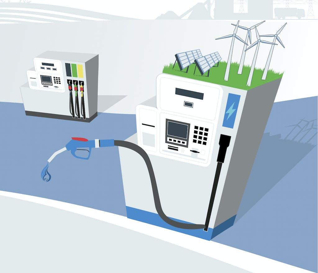 E-fuel e biocarburanti: gli esperti ci spiegano cosa sono