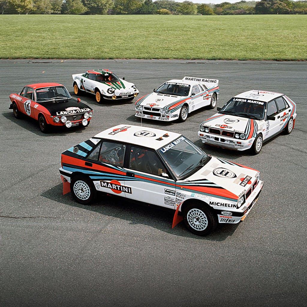 Il ritorno di Lancia: l'erede di Ypsilon e due nuovi modelli