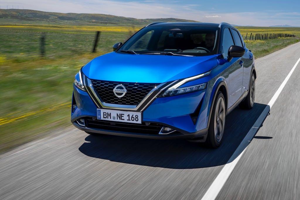 Nuova Nissan Qashqai, la prova. Più spazio e tecnologia