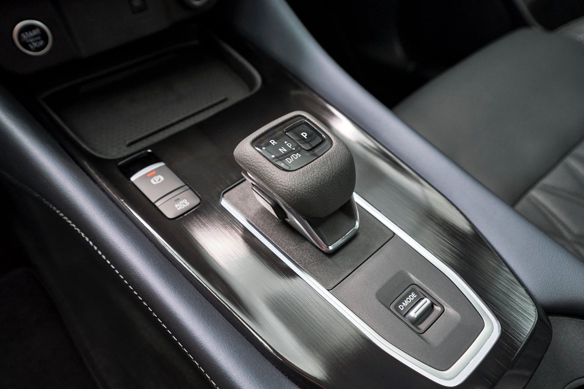 Nissan Qashqai 2022 cambio xtronic