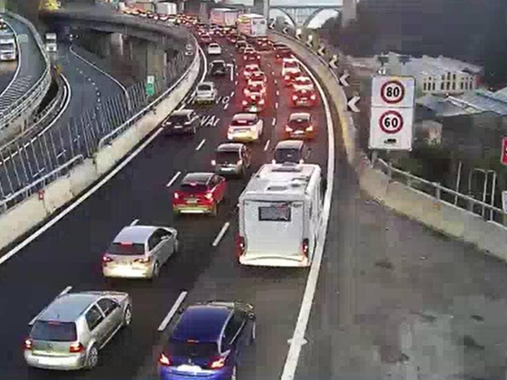 Traffico in autostrada: la class action di Altroconsumo per avere 220 euro di risarcimento