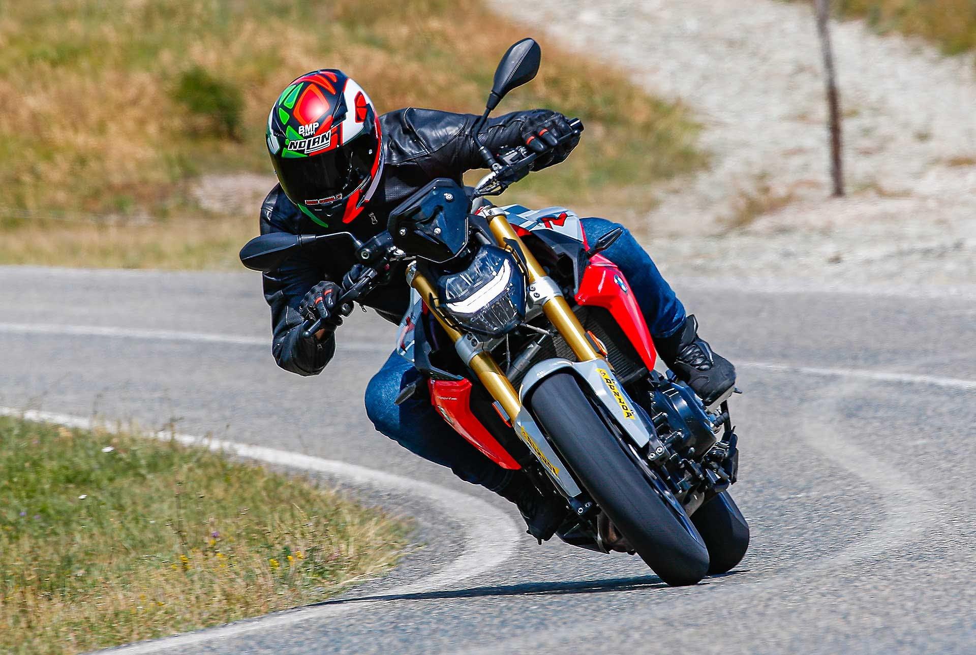 BMW F 900 R 2021 Migliori moto naked