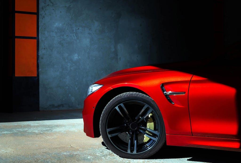 Pneumatici per auto sportive, il nuovo Adreno AD-R9 by CST Tires