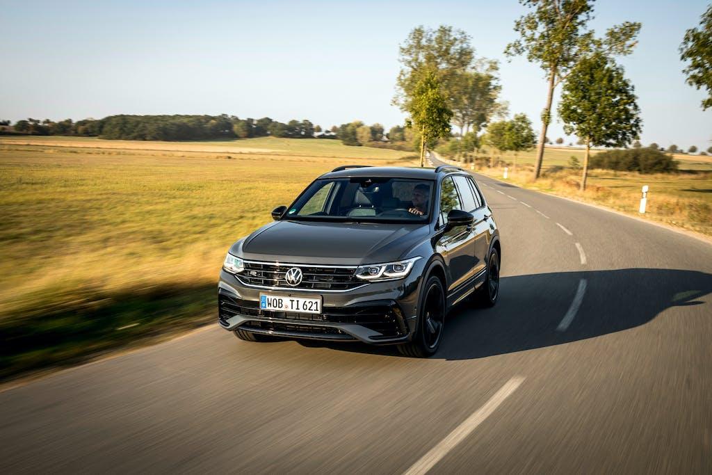 Volkswagen Tiguan 1.5 TSI, la prova e i consumi reali