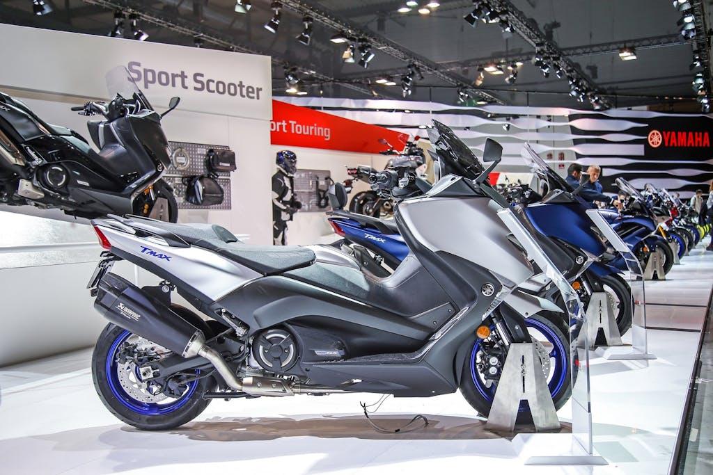 EICMA 2021, Yamaha ci sarà