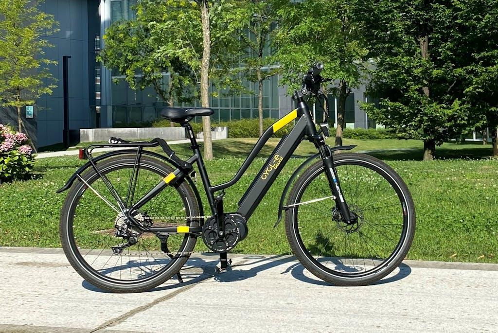 FIVE e Pirelli pedalano insieme