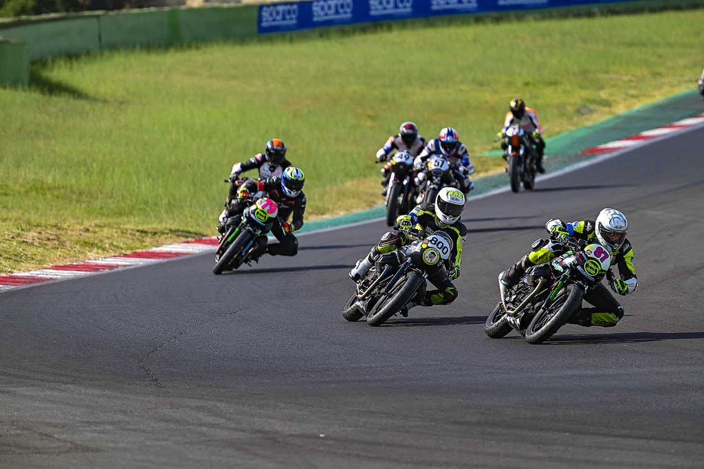 Trofeo Moto Guzzi Fast Endurance tutto quello che c'è da sapere