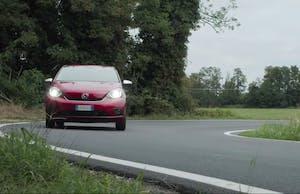 1000 km con Honda Jazz Hybrid