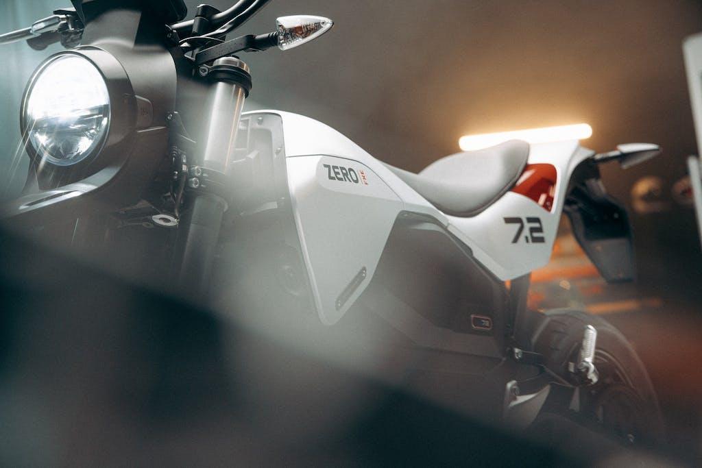 Zero Motorcycles FXE, il futuro è adesso
