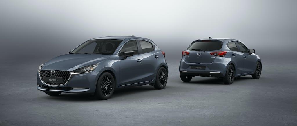 Mazda2 2022: calano i consumi, aumenta la connettività