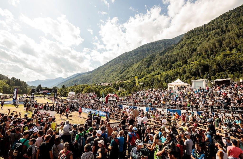 Val di Sole, edizione record dei Mondiali di MTB