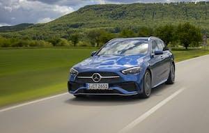 prova Nuova Mercedes-Benz Classe C sw