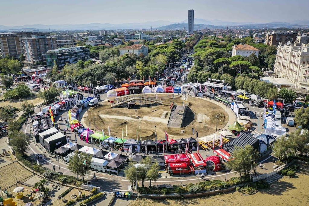 Italian Bike Festival, la bici riconquista Rimini