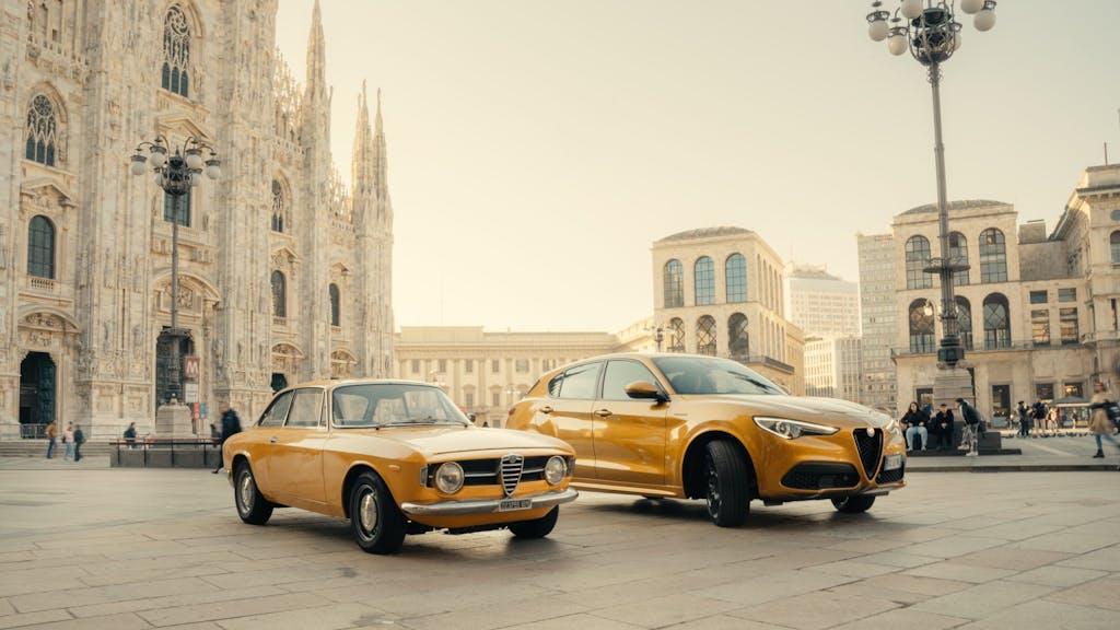 "Alfa Romeo Stelvio 6C Villa d'Este e GT Junior, le ""specialissime"""